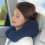 Memory Foam Travel Pillow Ideas