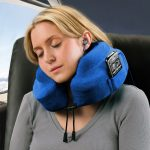 Memory Foam Travel Pillow Models