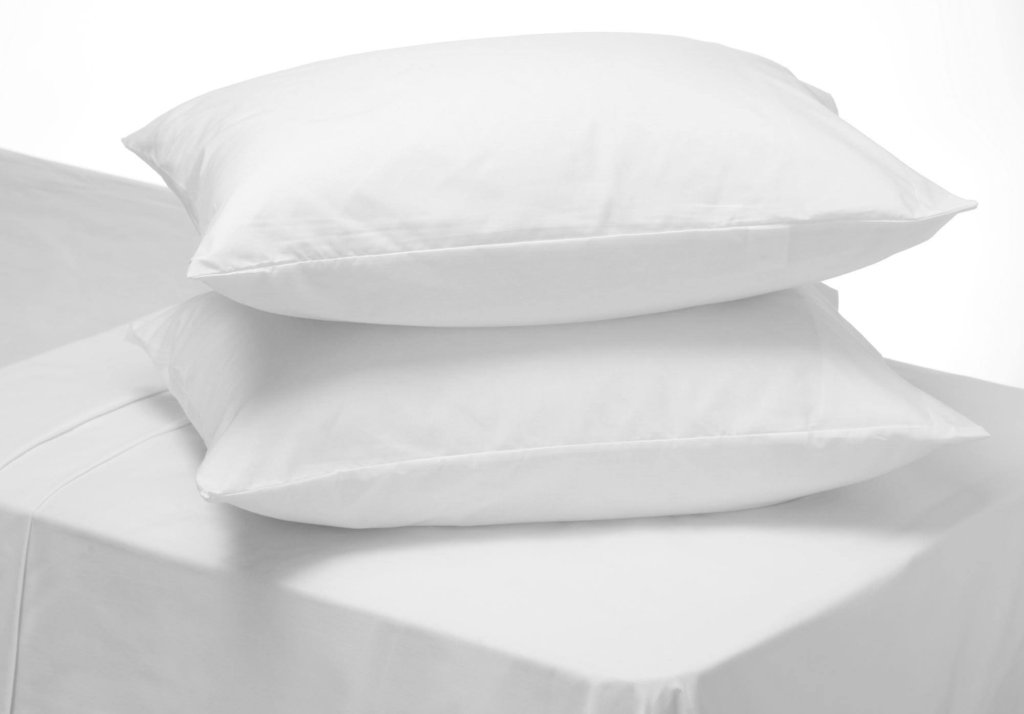 Image of: Microfiber Pillow Cases Fleece