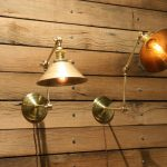 Mission Craftsman Style Wall Sconce