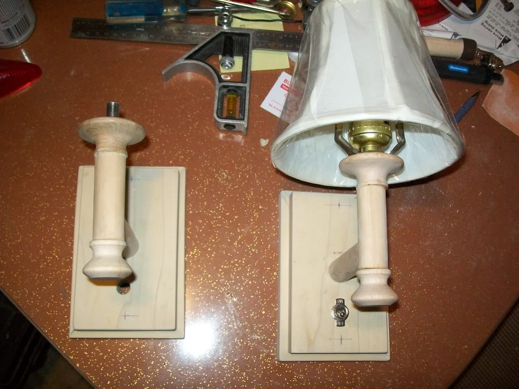Image of: Modern 12 Volt Wall Sconce