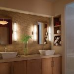 Modern Bathroom Vanity Sconces