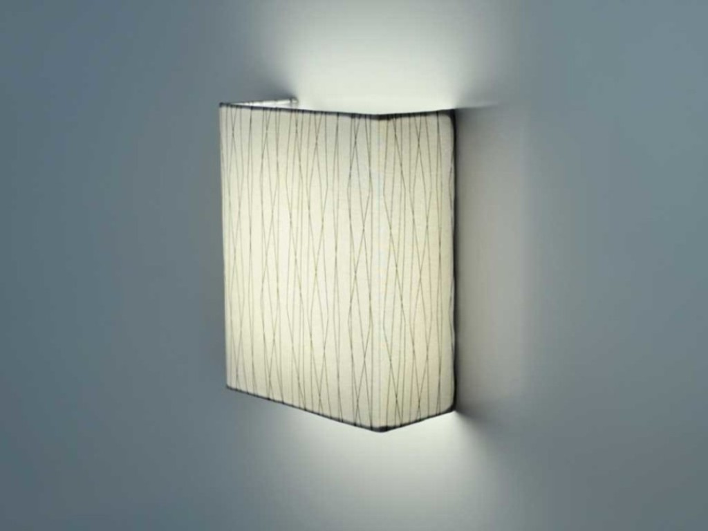 Image of: Modern Battery Operated Wall Sconces with Remote