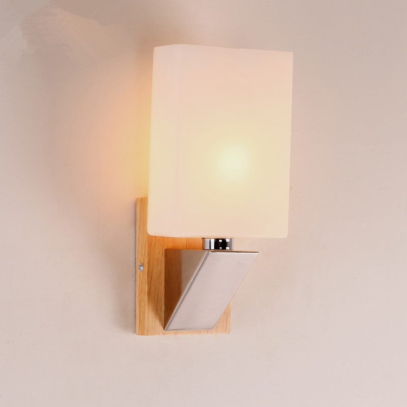 Modern Ikea Sconces