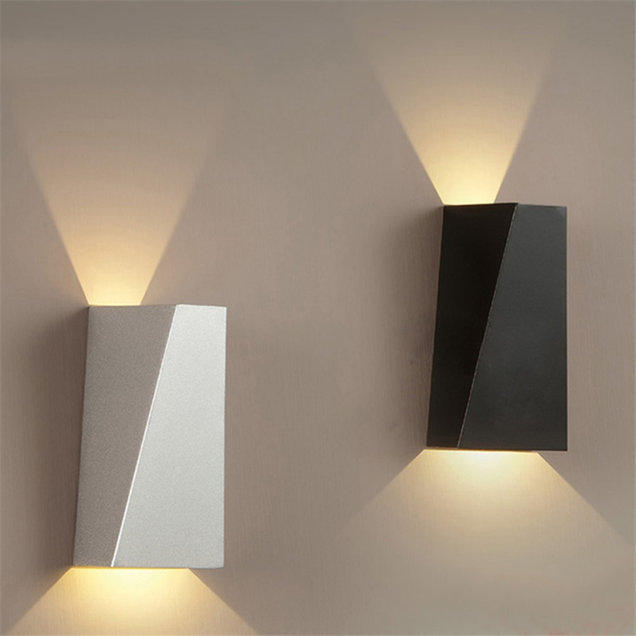 Image of: Modern Indoor Wall Sconce