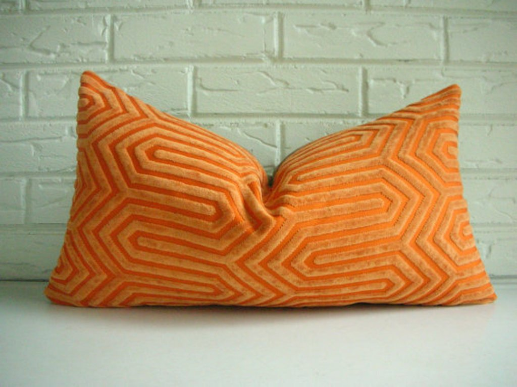 Image of: Modern Throw Pillows Aqua