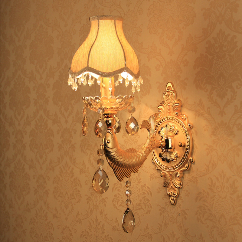 Image of: Moern Corded Wall Sconce