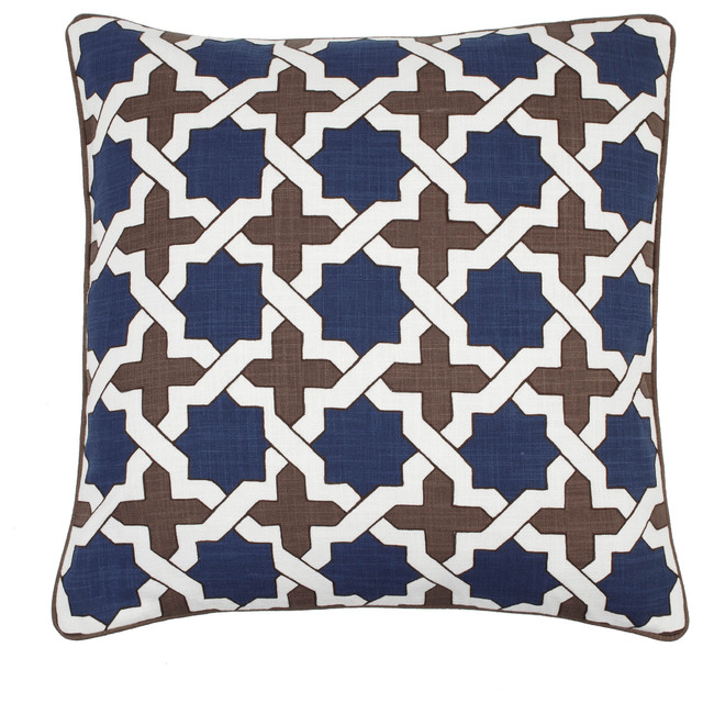 Image of: Moroccan Pillows Review