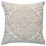 Moroccan Pillows Rustic