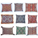 Moroccan Pillows Types