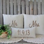 Mr and Mrs Pillows Chairs