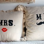Mr and Mrs Pillows Square