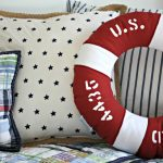 Nautical Pillows Home