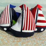Nautical Pillows Shapes