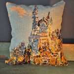Needlepoint Pillows Art