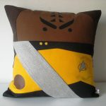 Nerdy Pillows Art