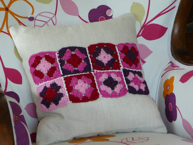 Image of: Nerdy Pillows Design