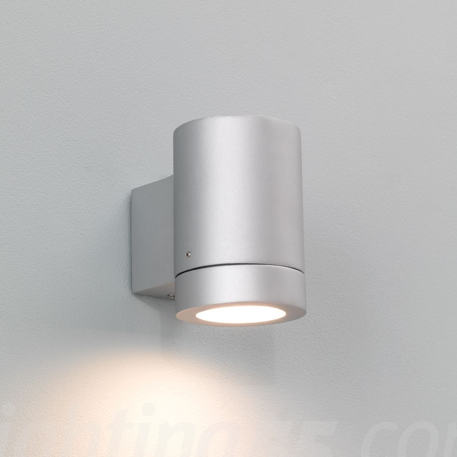 Image of: New Led Outdoor Wall Sconce