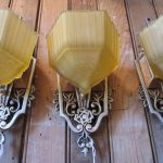 Nice Art Deco Sconces