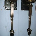 Nice Candle Wall Sconces Wrought Iron
