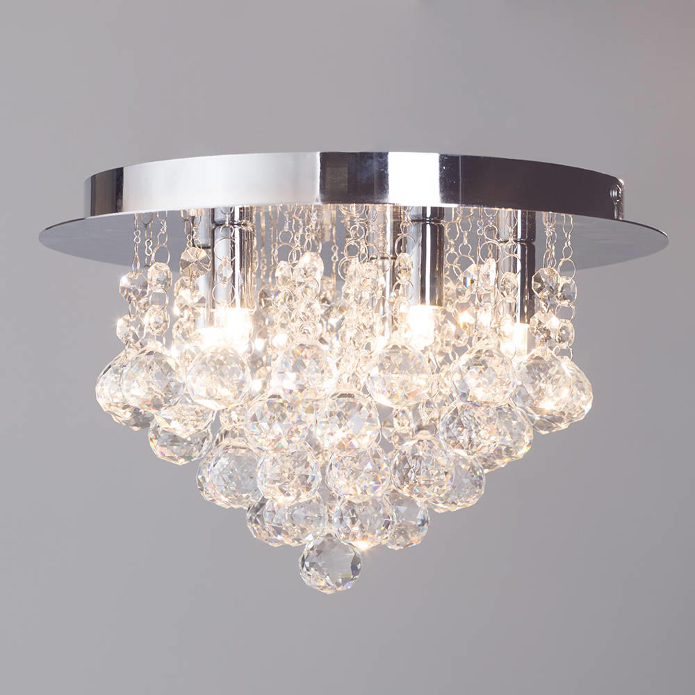 Image of: Nice Ceiling Sconce