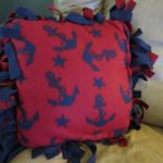 No Sew Pillow Covers Design