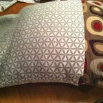 No Sew Pillow Covers Ideas