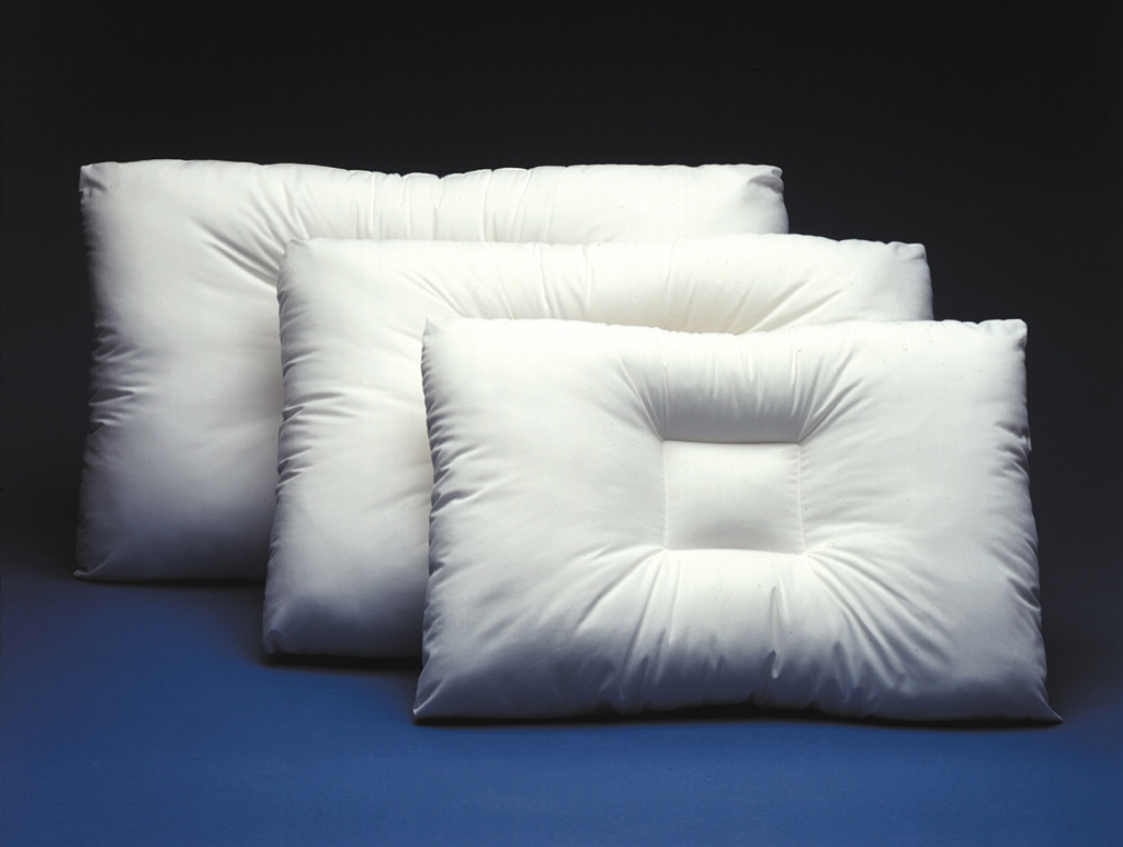 Image of: Orthopedic Pillow Design