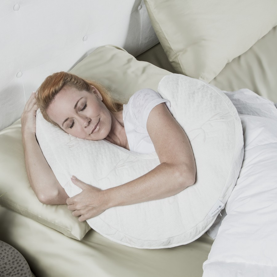 Image of: Orthopedic Pillow Images