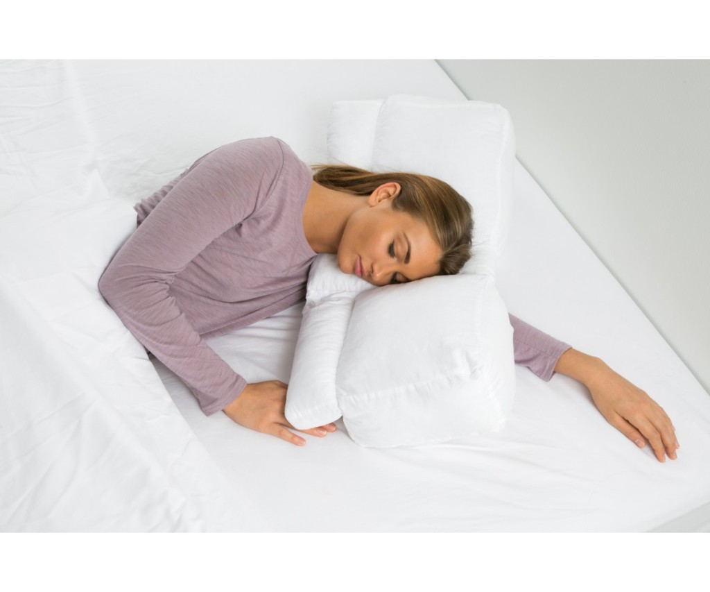 Image of: Orthopedic Pillow Pictures