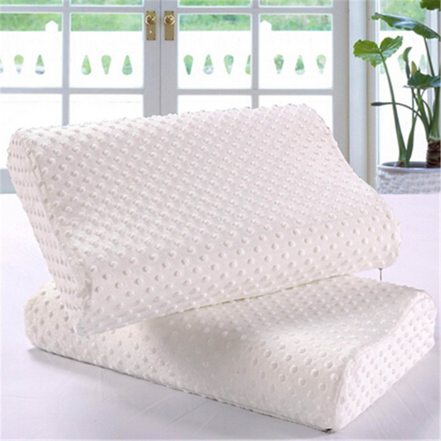 Orthopedic Pillow for Neck