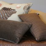 Outdoor Lumbar Pillows for Kids