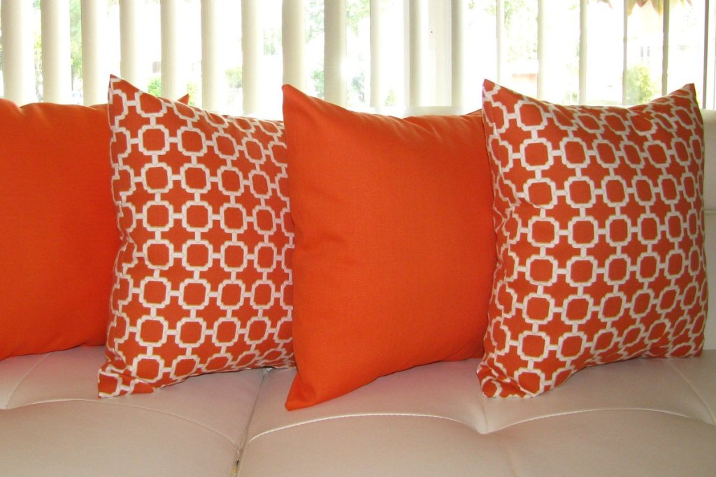 Image of: Outdoor Throw Pillows at Target