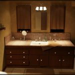 Over Bathroom Vanity Sconces
