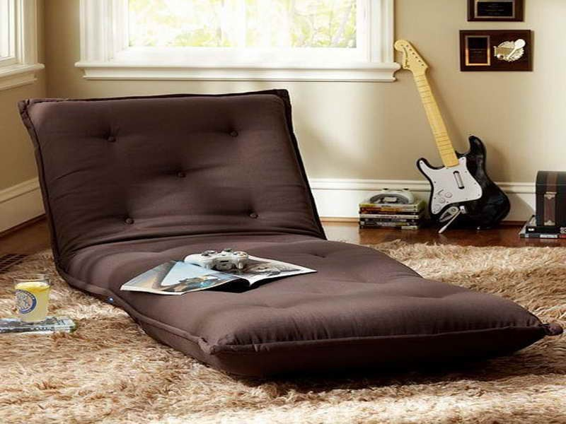 Image of: Oversized Floor Pillows Type