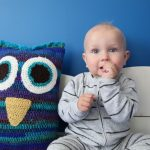 Owl Pillow Design Ideas