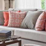 Pale Pink Throw Pillows Bedroom