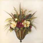 Perfect Floral Wall Sconces
