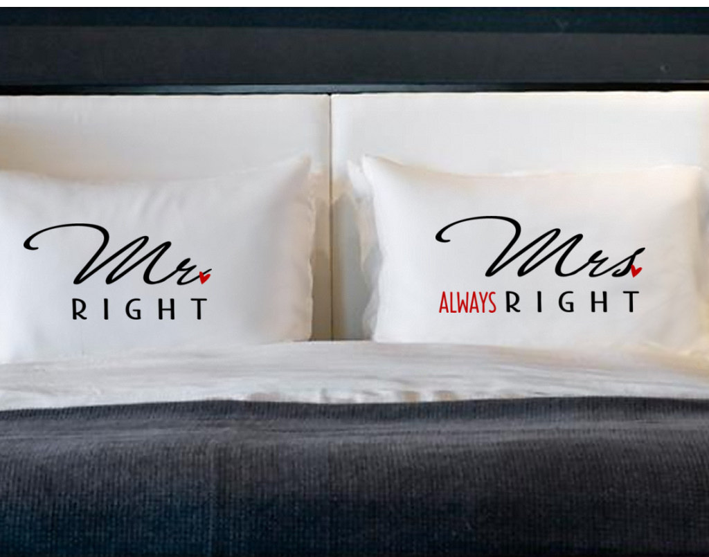 Image of: Personalized Pillow Cases Wholesale
