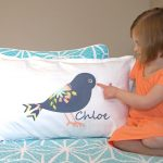 Personalized Pillow Cases and Covers
