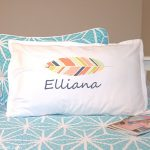 Personalized Pillow Cases at Cars