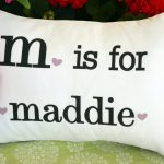 Personalized Pillow Photo