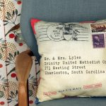 Personalized Pillow Shams