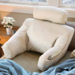 Picture Lumbar Support Pillow