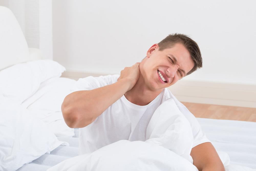 Pillow for Neck Pain Solutions