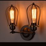 Popular Candle Wall Sconces Wrought Iron