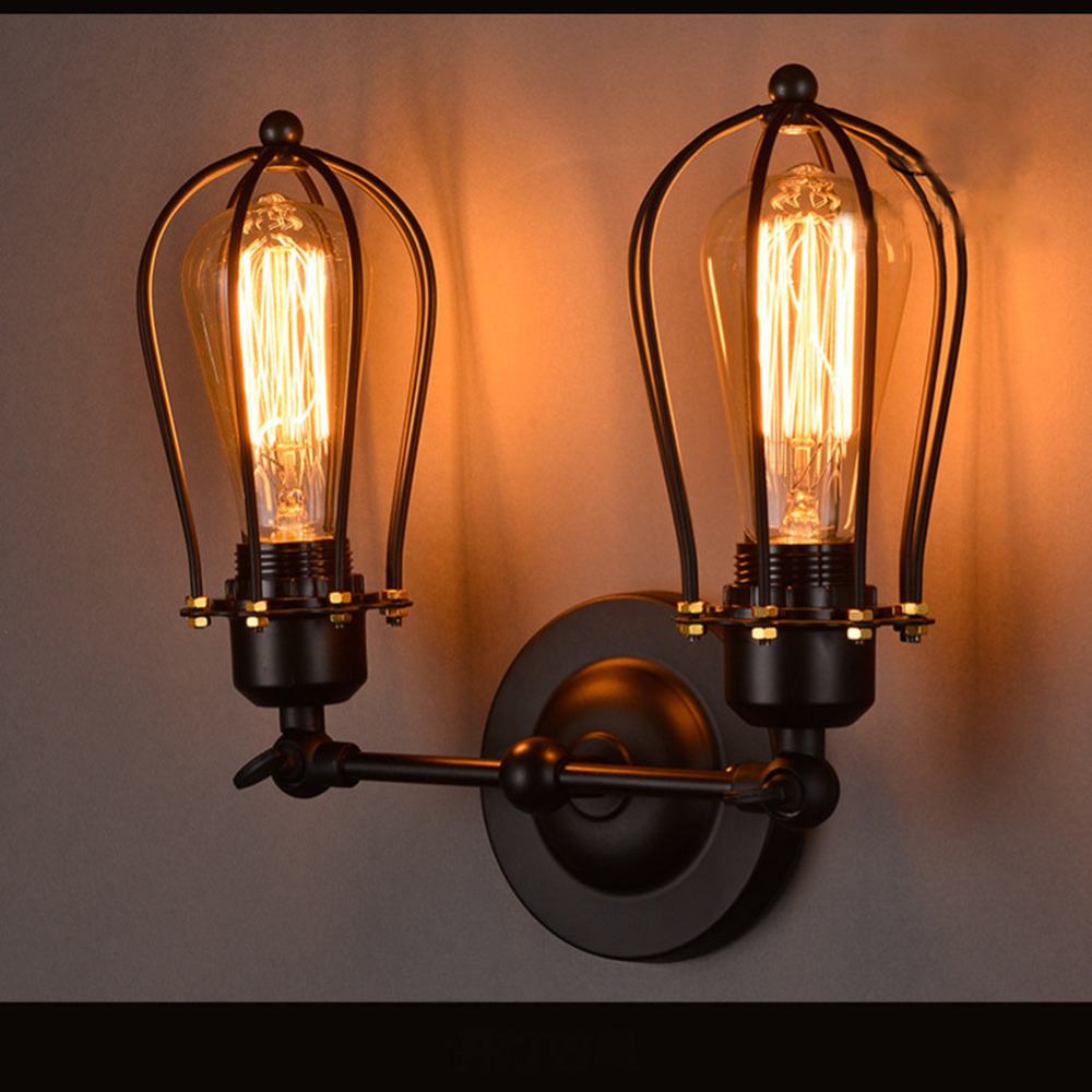 Image of: Popular Candle Wall Sconces Wrought Iron