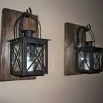 Popular DIY Wall Sconce