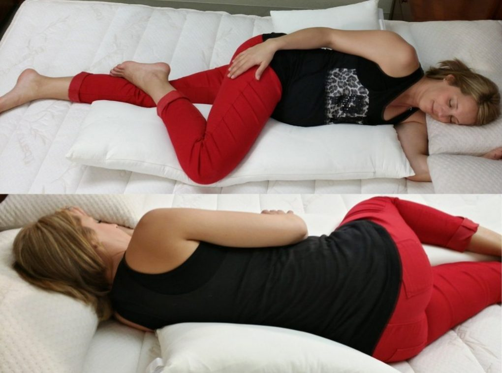 Image of: Popular Leachco Snoogle Total Body Pillow