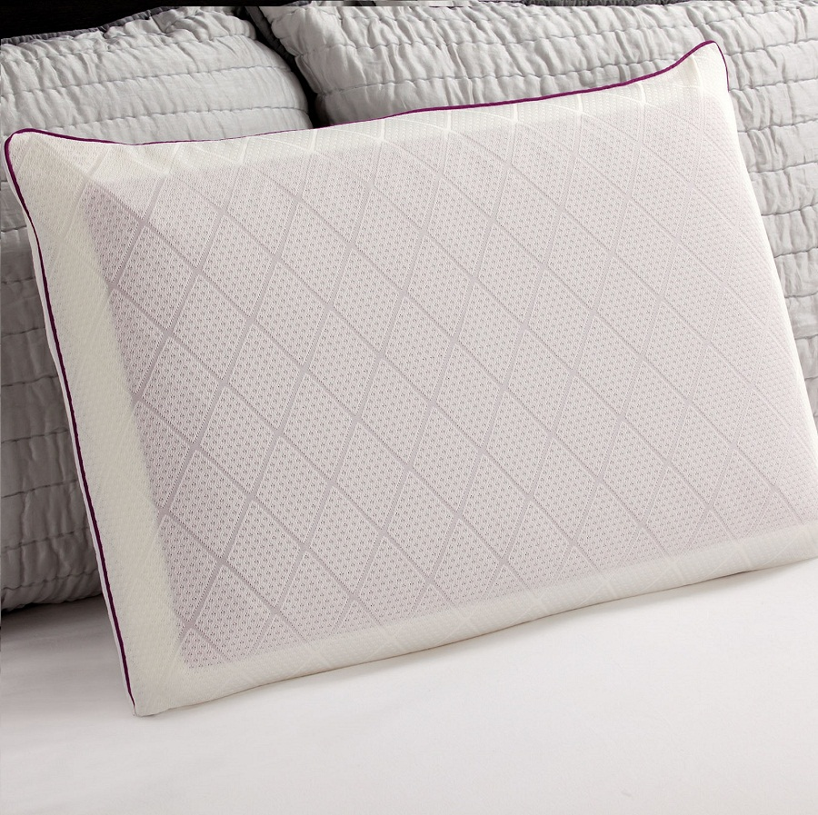 Image of: Posturepedic Pillow Gel